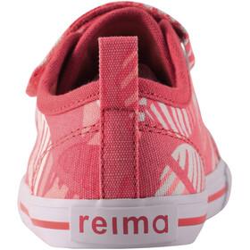 Reima Metka Baskets Enfant, soft red